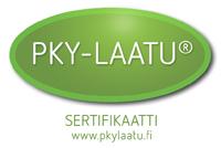 PKY Sertifikaatti (PDF 81 kt)