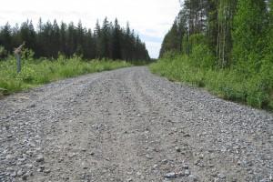 Tiejutun kuva Metsä-Kainuu 17052016